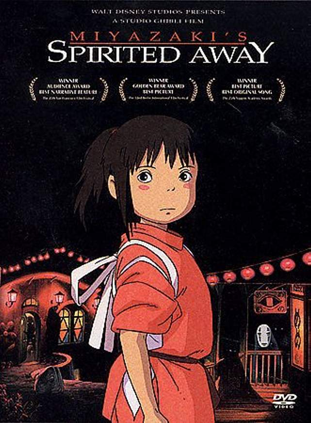 The 25 Movies I can't Wait to Show My Kids - Spirited Away.jpg