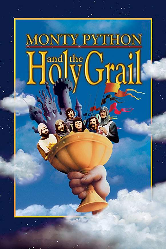 The 25 Movies I can't Wait to Show My Kids - Monty Python and the Holy Grail.jpg