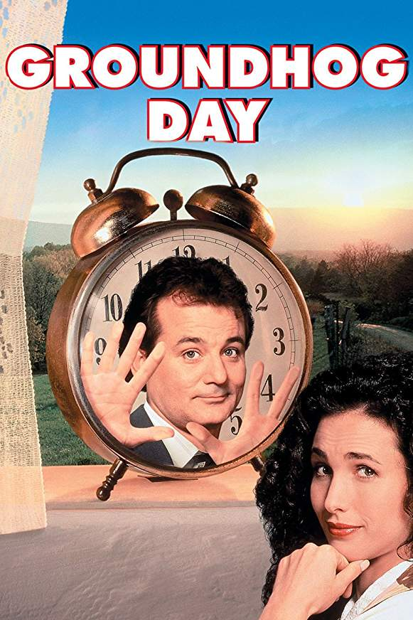 The 25 Movies I can't Wait to Show My Kids - Groundhog Day.jpg