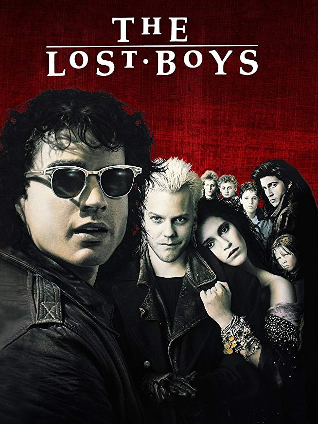 The 25 Movies I can't Wait to Show My Kids - The Lost Boys.jpg