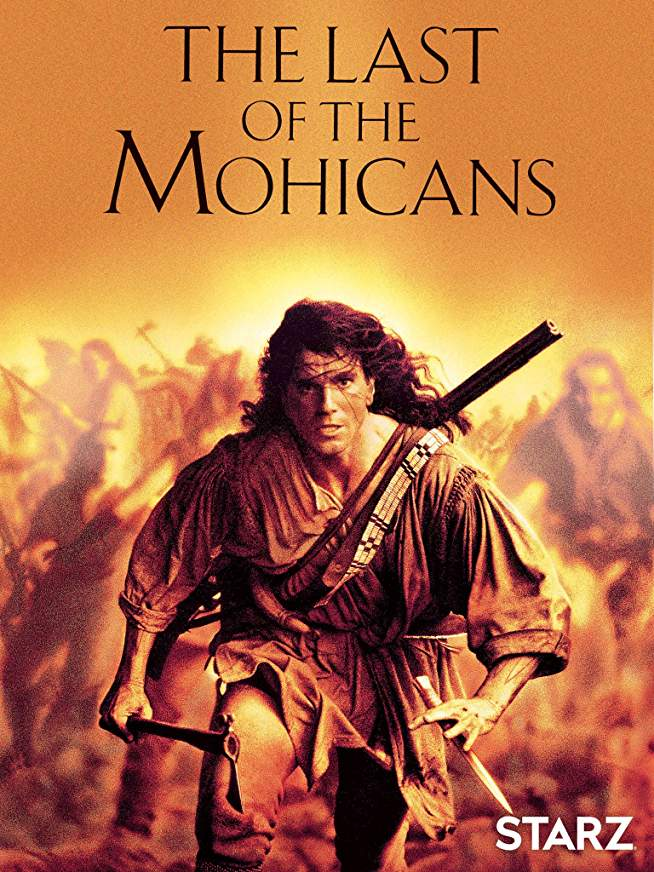 The 25 Movies I can't Wait to Show My Kids - The Last of the Mohicans.jpg