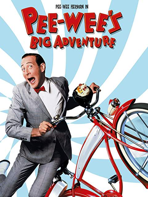 The 25 Movies I can't Wait to Show My Kids - Pee-Wee's Big Adventure.jpg