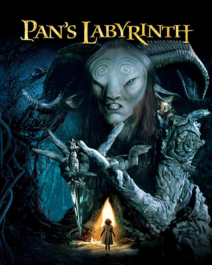 The 25 Movies I can't Wait to Show My Kids - Pan's Labyrinth.jpg