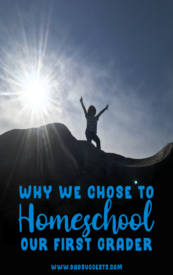 This is the number one reason we are going to homeschool next year. With so many choices, it's important to weigh the pros and cons of how your kids will spend the majority of their day.   #homeschool #parenting #raisingkids #schoolchoice #childhood #dadsuggests