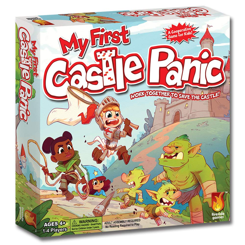 favorite fantasy board games for kids  - my first castle panic.jpg