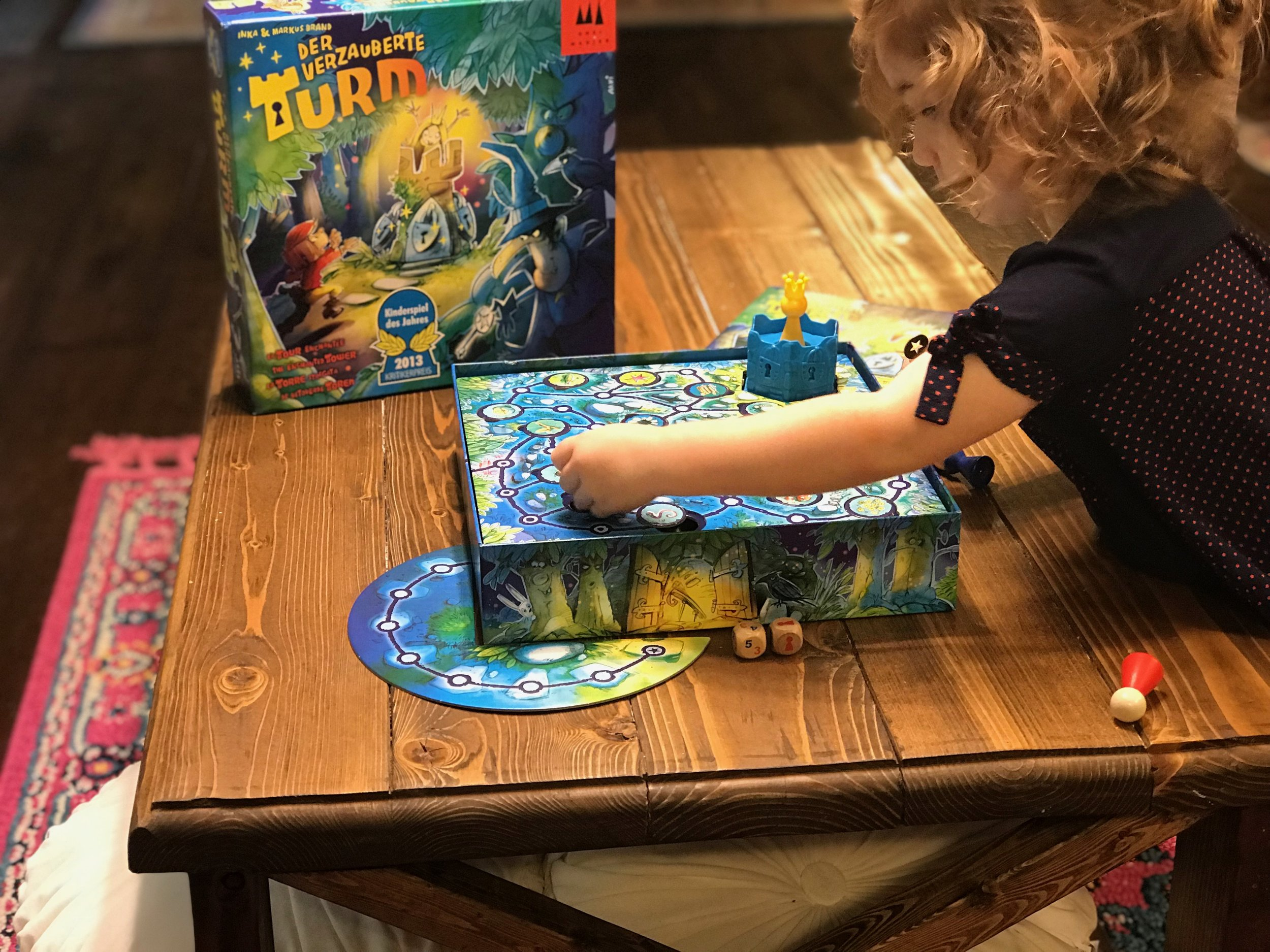 family board game the enchanted tower.jpeg