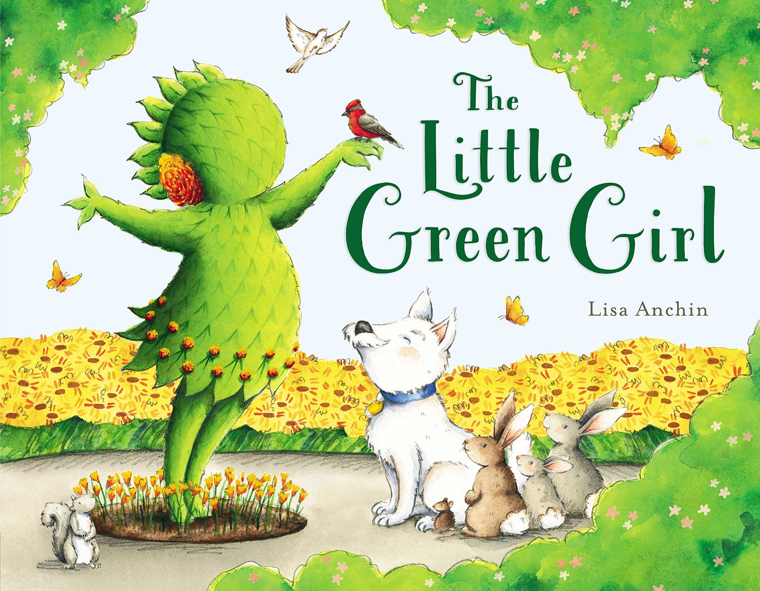 the best Father's Day Picture Books - The Little Green Girl.jpg