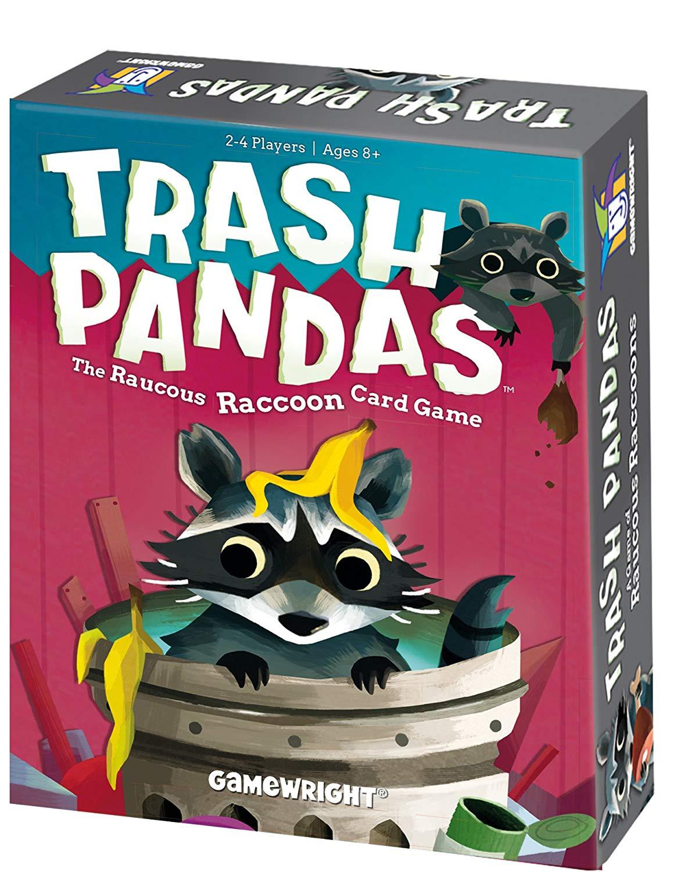 Best Family Board Games for Camping - trash pandas.jpg