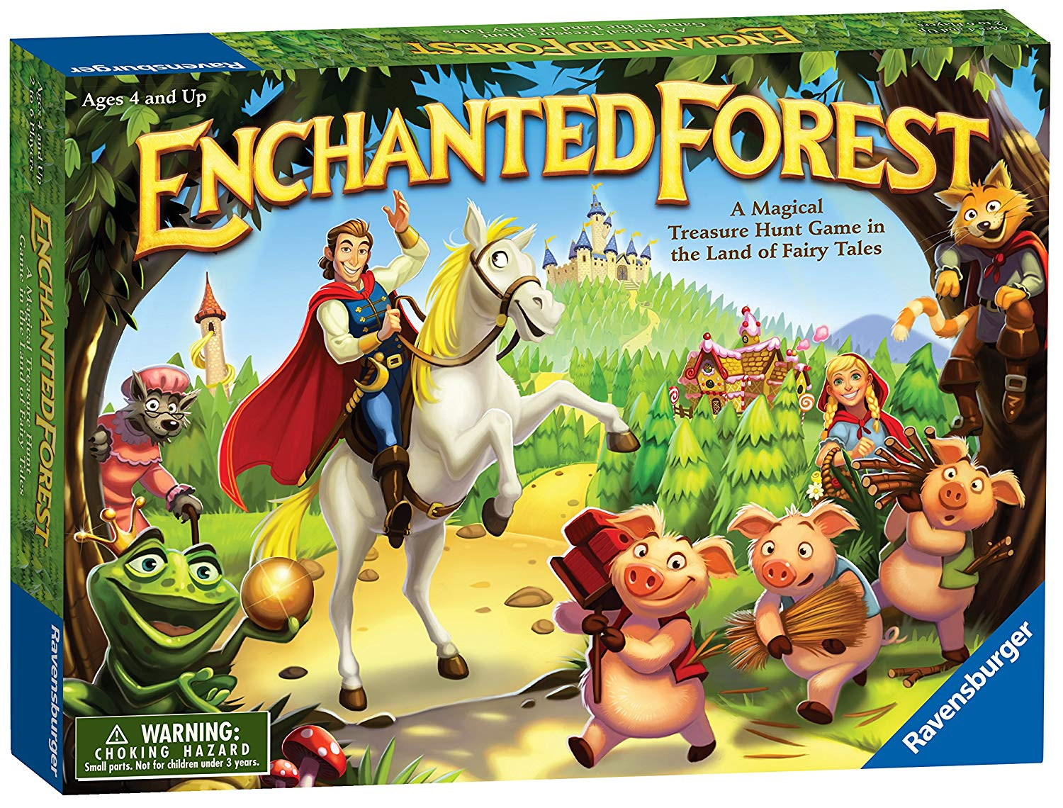 Best Family Board Games for Camping - enchanted forest.jpg