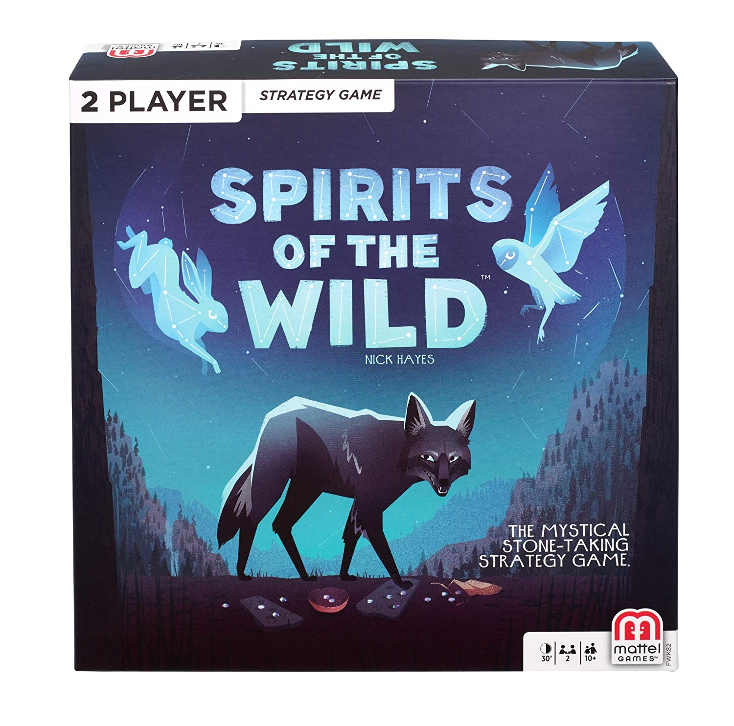 Best Family Board Games for Camping - spirits of the wild.jpg
