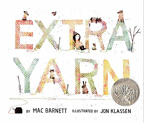 Picture Books that celebrate being yourself  - extra yarn.jpg