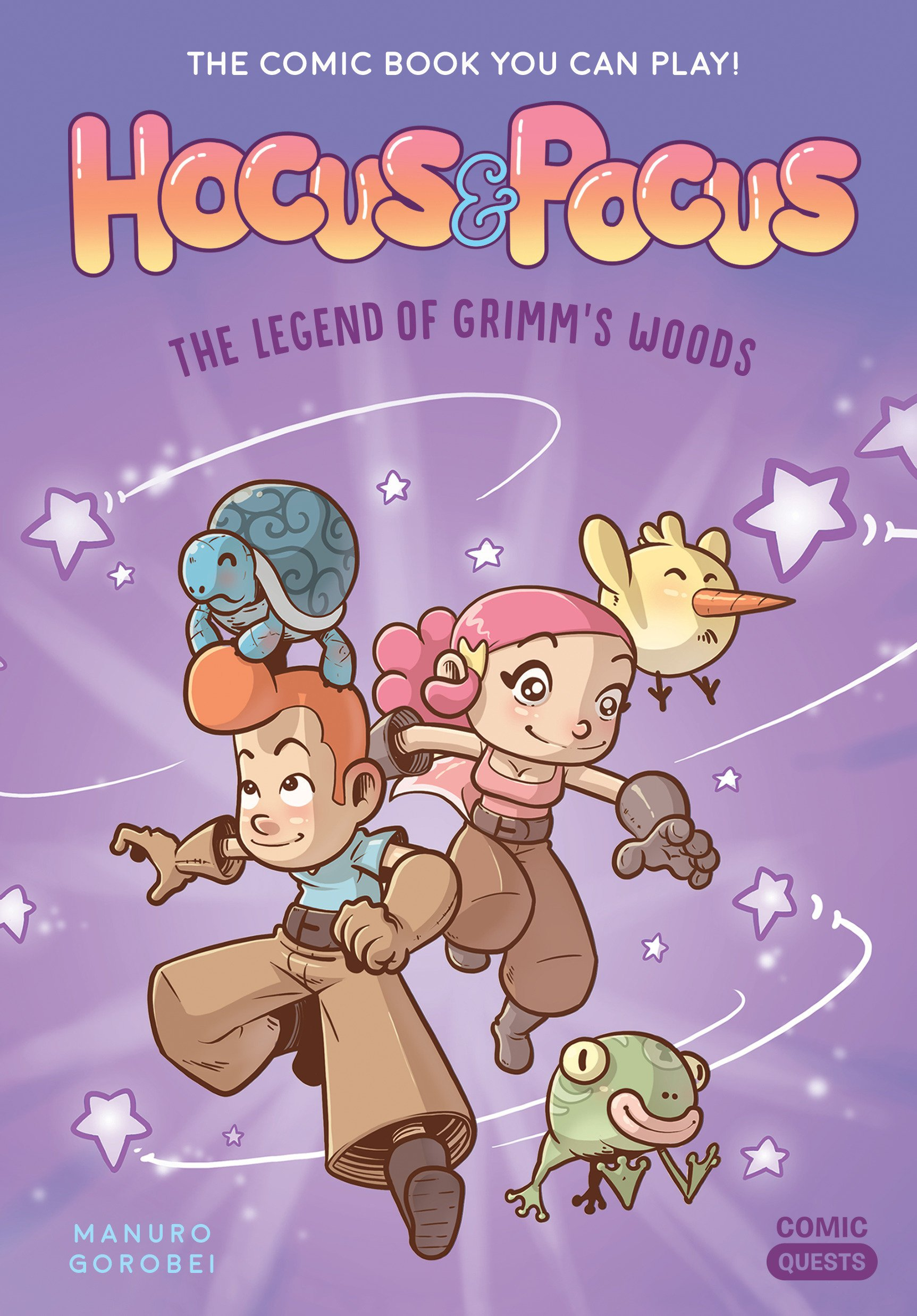 Comic Quests - Kids books you can play - hocus and pocus.jpg