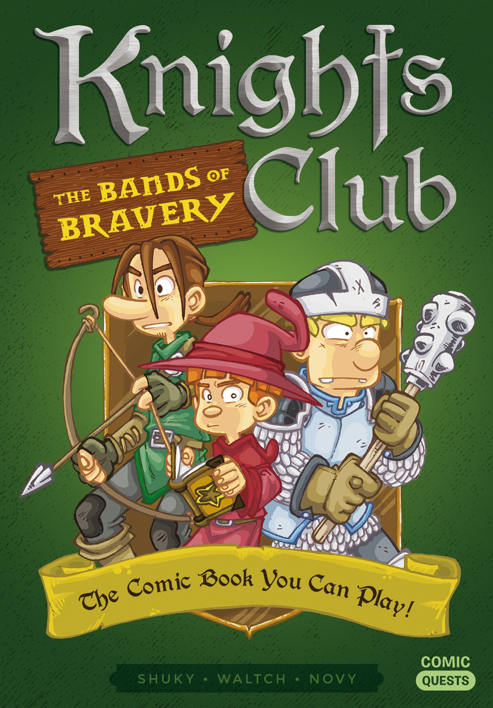 Comic Quests - Kids books you can play - knights club.jpg
