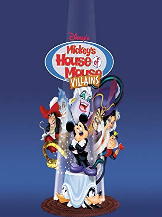The Best Halloween Movies for Families and Young Kids - Mickey's House of Villains.jpg