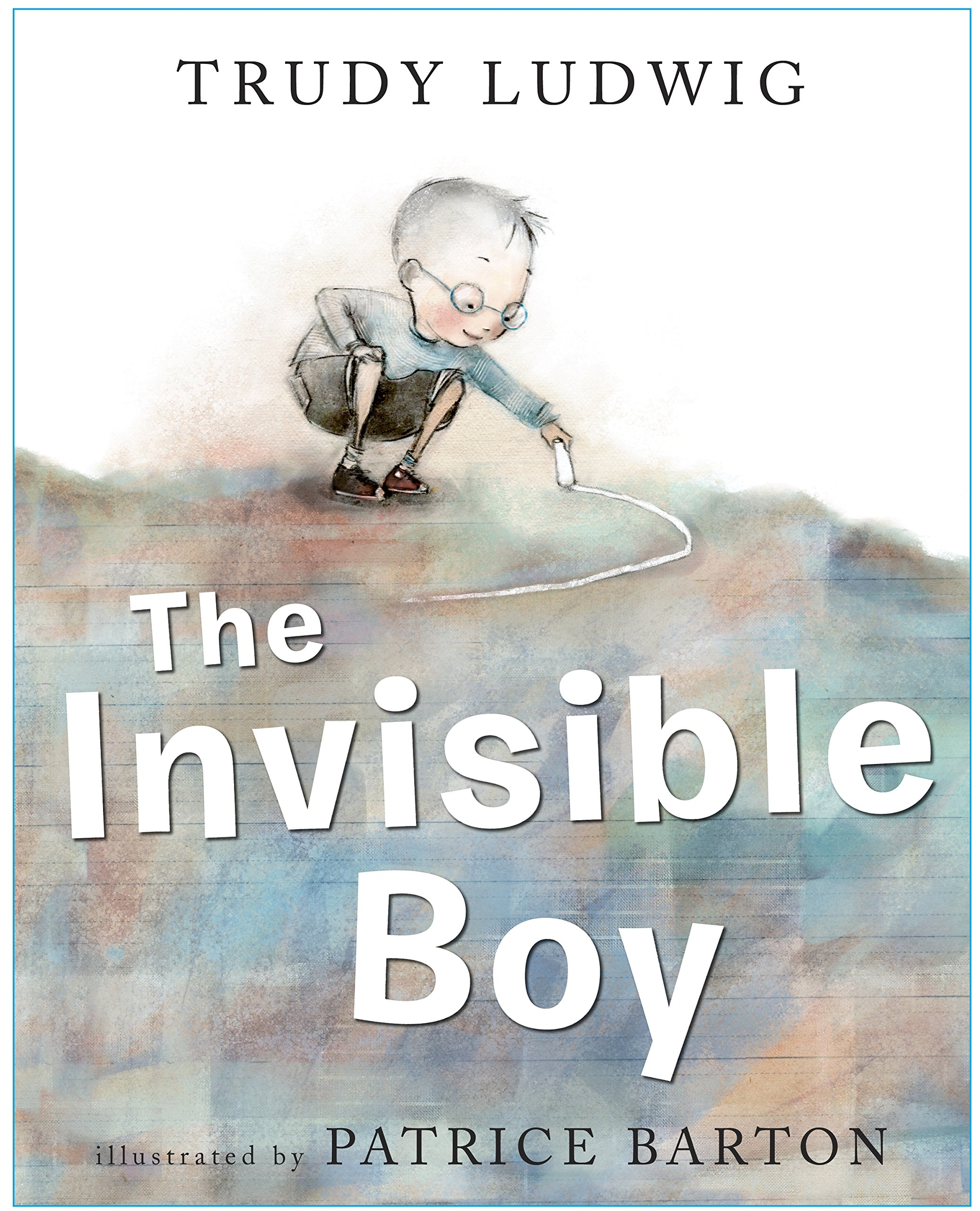 Picture Books that teach empathy to kids - the invisible boy.jpg