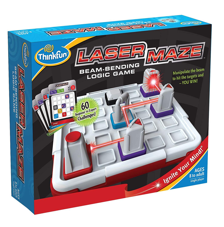 Logic Board Games for Kids - laser maze.jpg