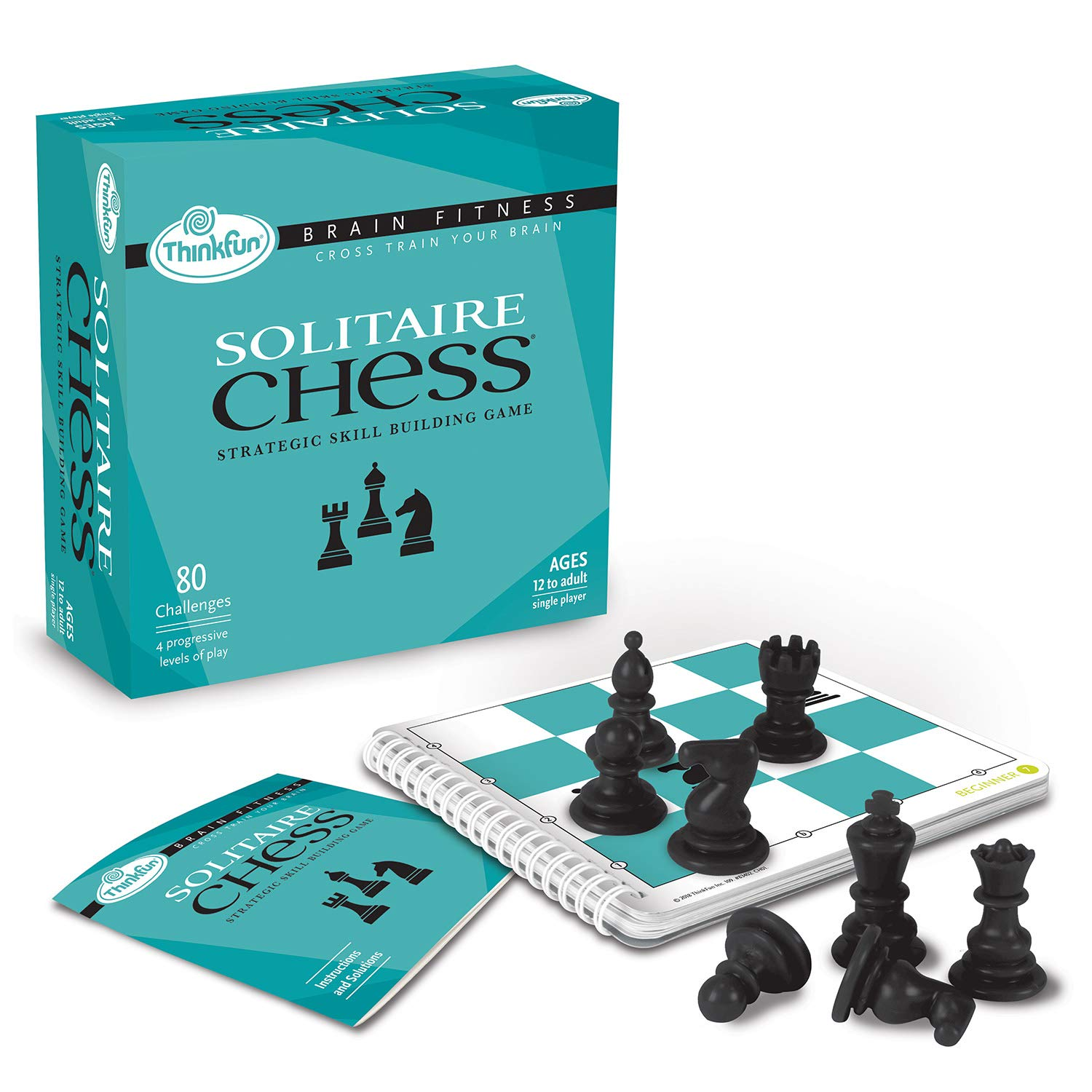 Logic Board Games for Kids - solitaire chess.jpg