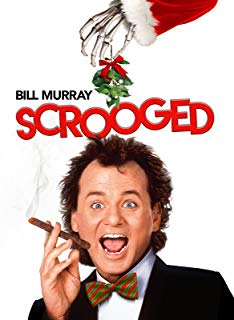 The Best Film Adaptations of A Christmas Carol - Scrooged.jpg