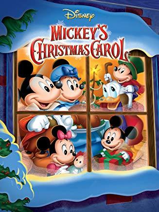 The Best Film Adaptations of A Christmas Carol  - Mickey's Christmas Carol.jpg
