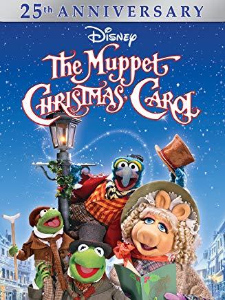 The Best Film Adaptations of A Christmas Carol  - The Muppets Christmas Carol.jpg