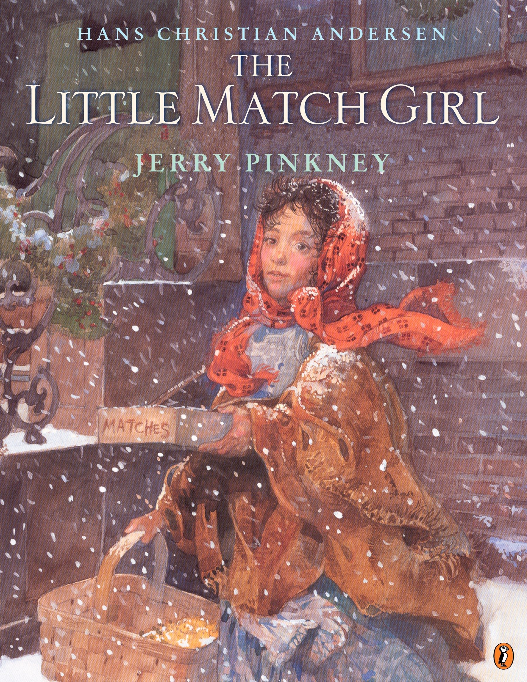 The Best Christmas Picture Books - The Little Match Girl.jpg