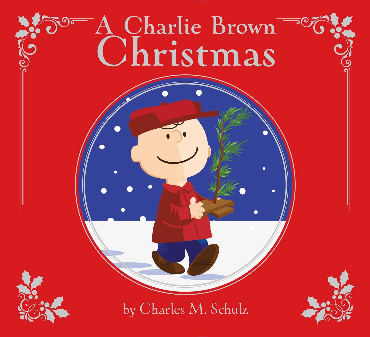 The Best Christmas Picture Books  - A Charlie Brown Christmas.jpg