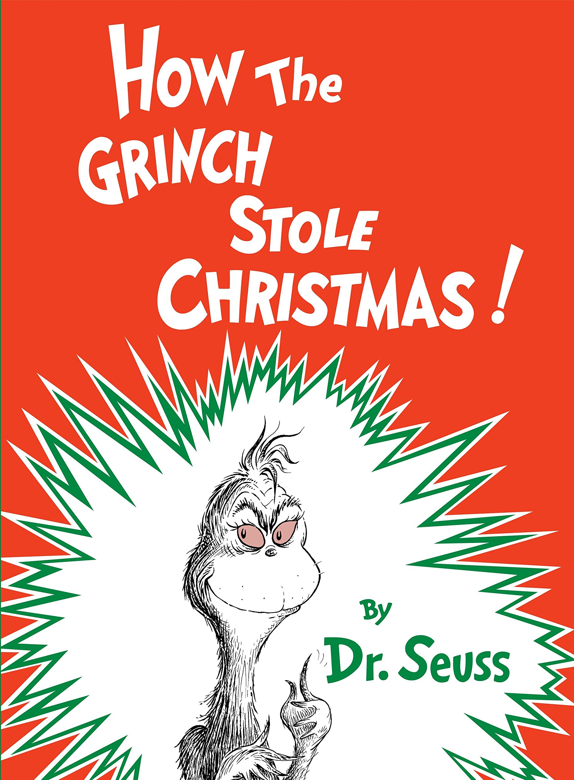 The Best Christmas Picture Books  - How the Grinch Stole Christmas.jpg