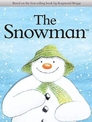 The Best Family Christmas Movies - The Snowman.jpg