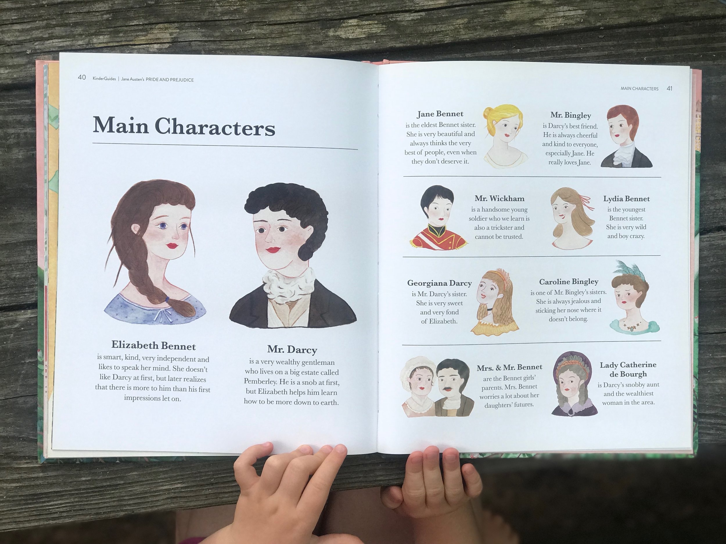 Kinderguides introduce your kids to classic literature - characters.jpeg