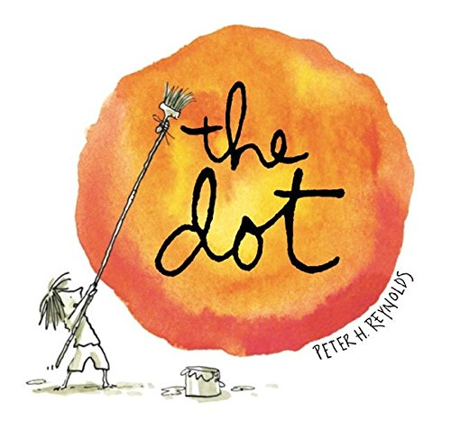 must read picture books for first day of school  - the dot.jpg