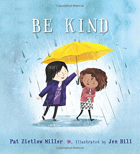 must read picture books for first day of school  - be kind.jpg