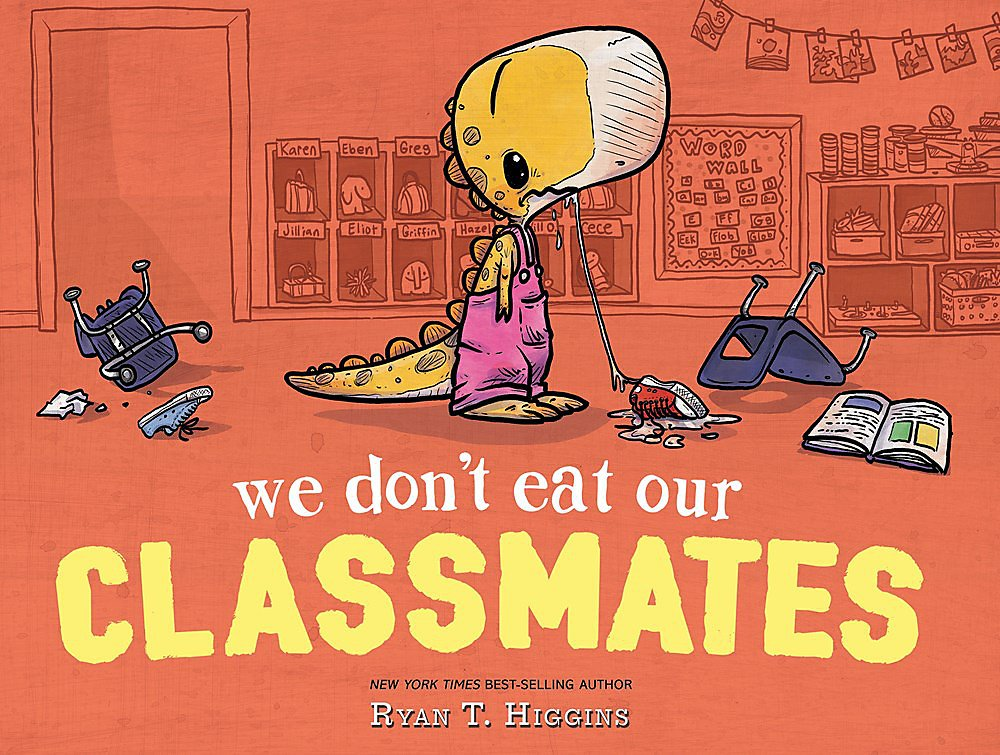 must read picture books for first day of school  - we don't eat our classmates.jpg