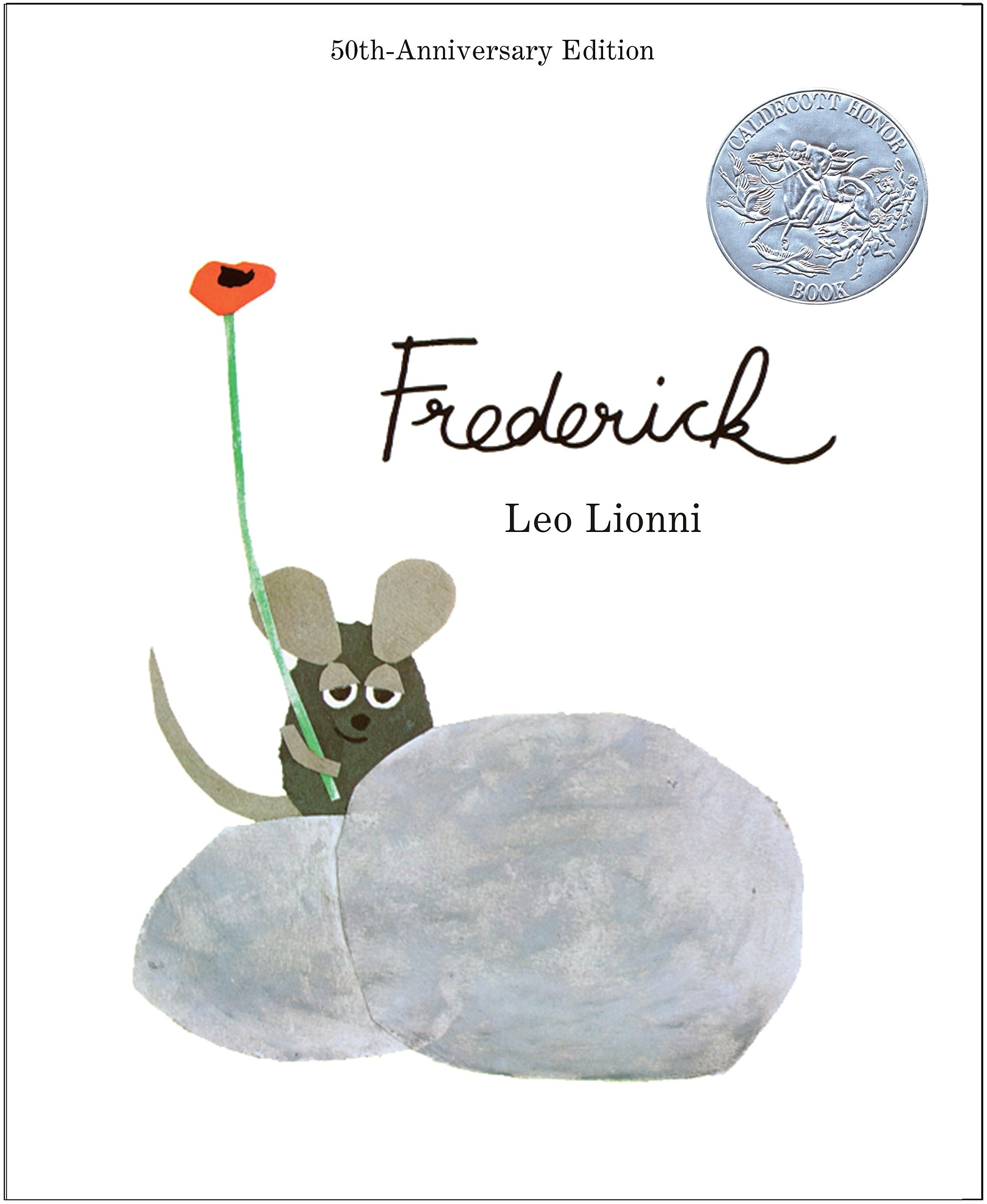 The Best Picture Books About Imagination - Frederick.jpg