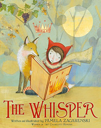 The Best Picture Books About Imagination - the whisper.jpg