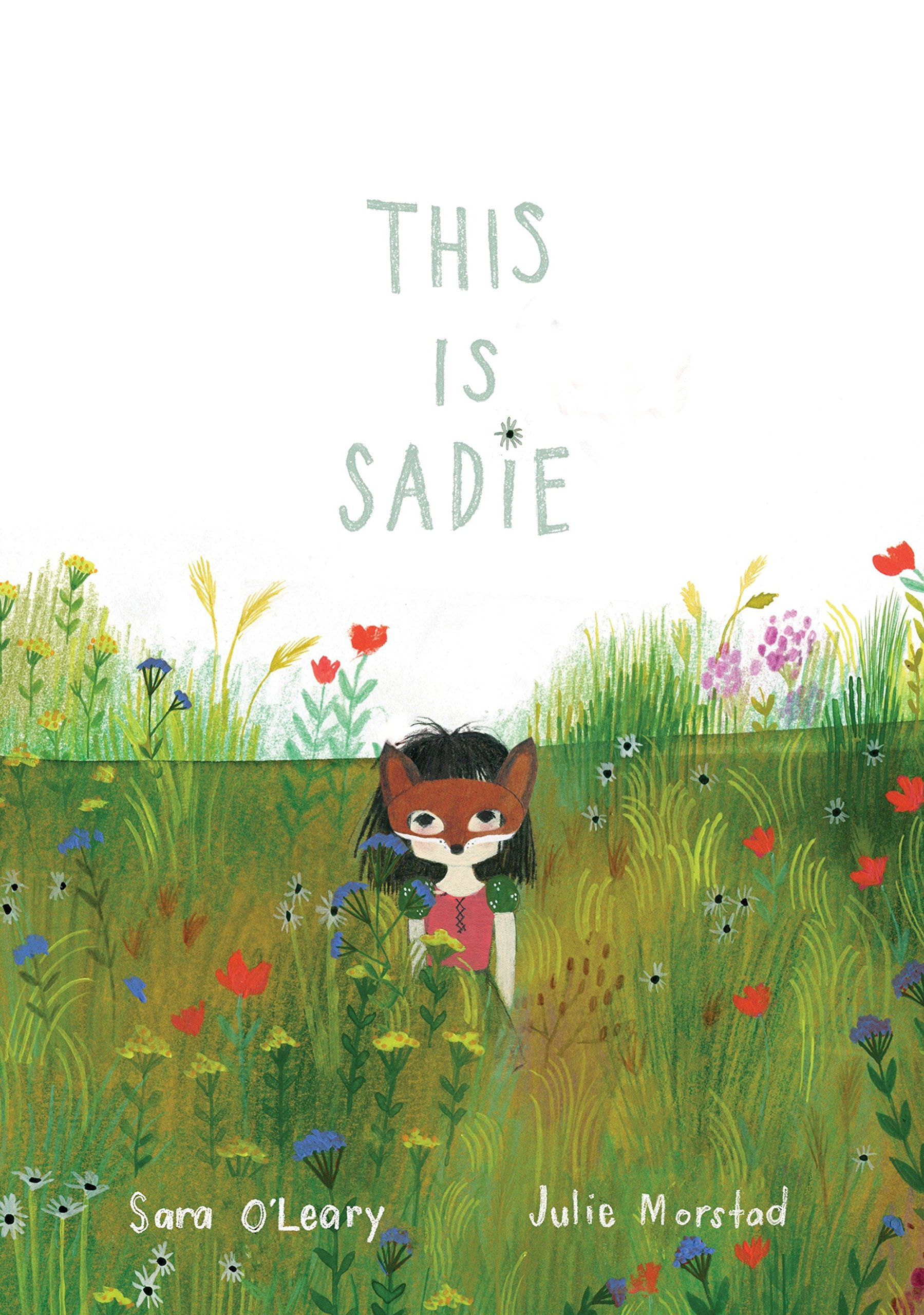 The Best Picture Books About Imagination - this is sadie.jpg