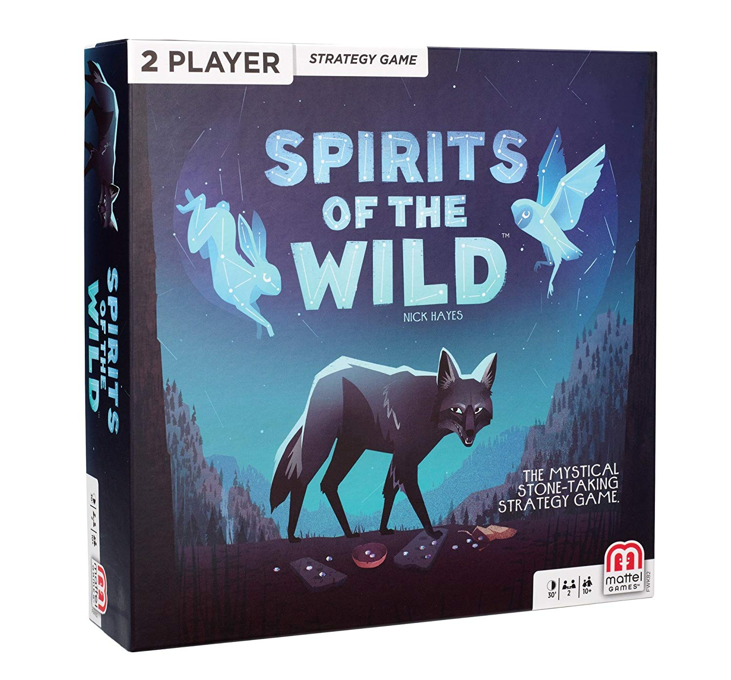 best 2-player board games for date night - spirits of the wild.jpg