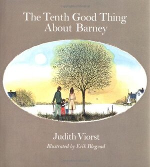 The Best Picture Books for Dealing with Death - The Tenth Good Thing About Barney.jpg