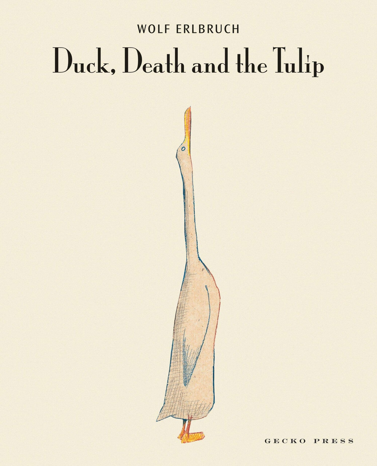 The Best Picture Books for Dealing with Death - Duck, Death, and the tulip.jpg