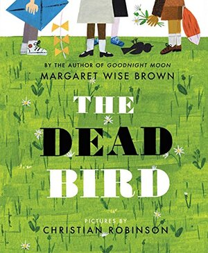 The Best Picture Books for Dealing with Death - The Dead Bird.jpg
