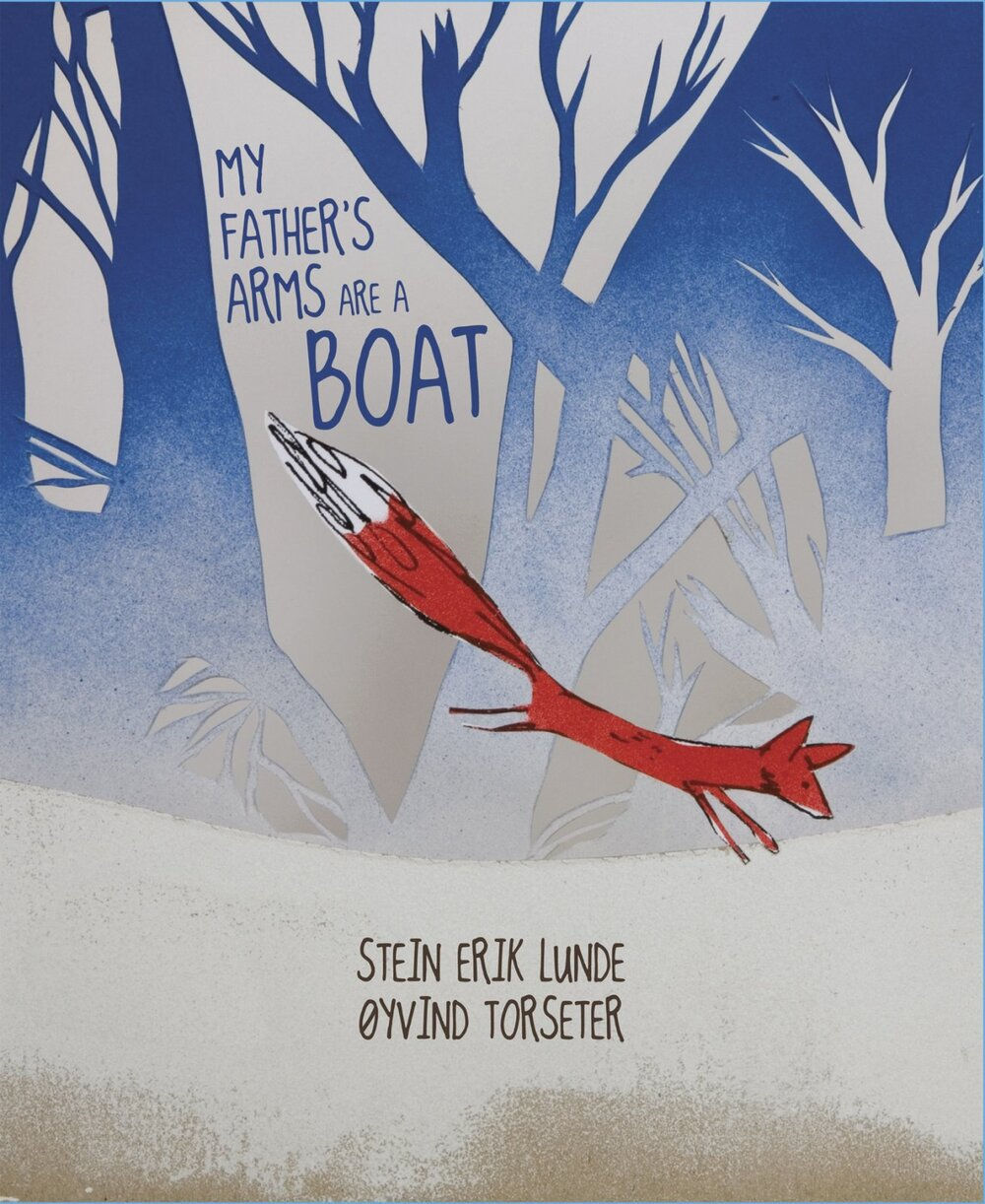 The Best Picture Books for Dealing with Death - My Father's Arms are a Boat.jpg