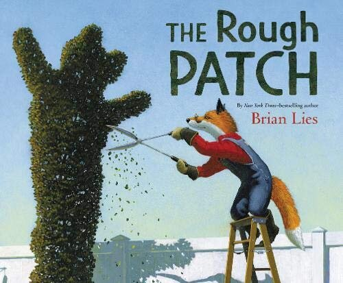The Best Picture Books for Dealing with Death - The Rough Patch.jpg