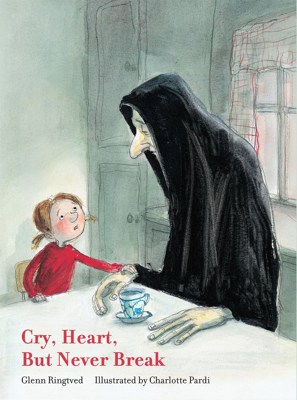 The Best Picture Books for Dealing with Death - Cry Heart but Never Break.jpg