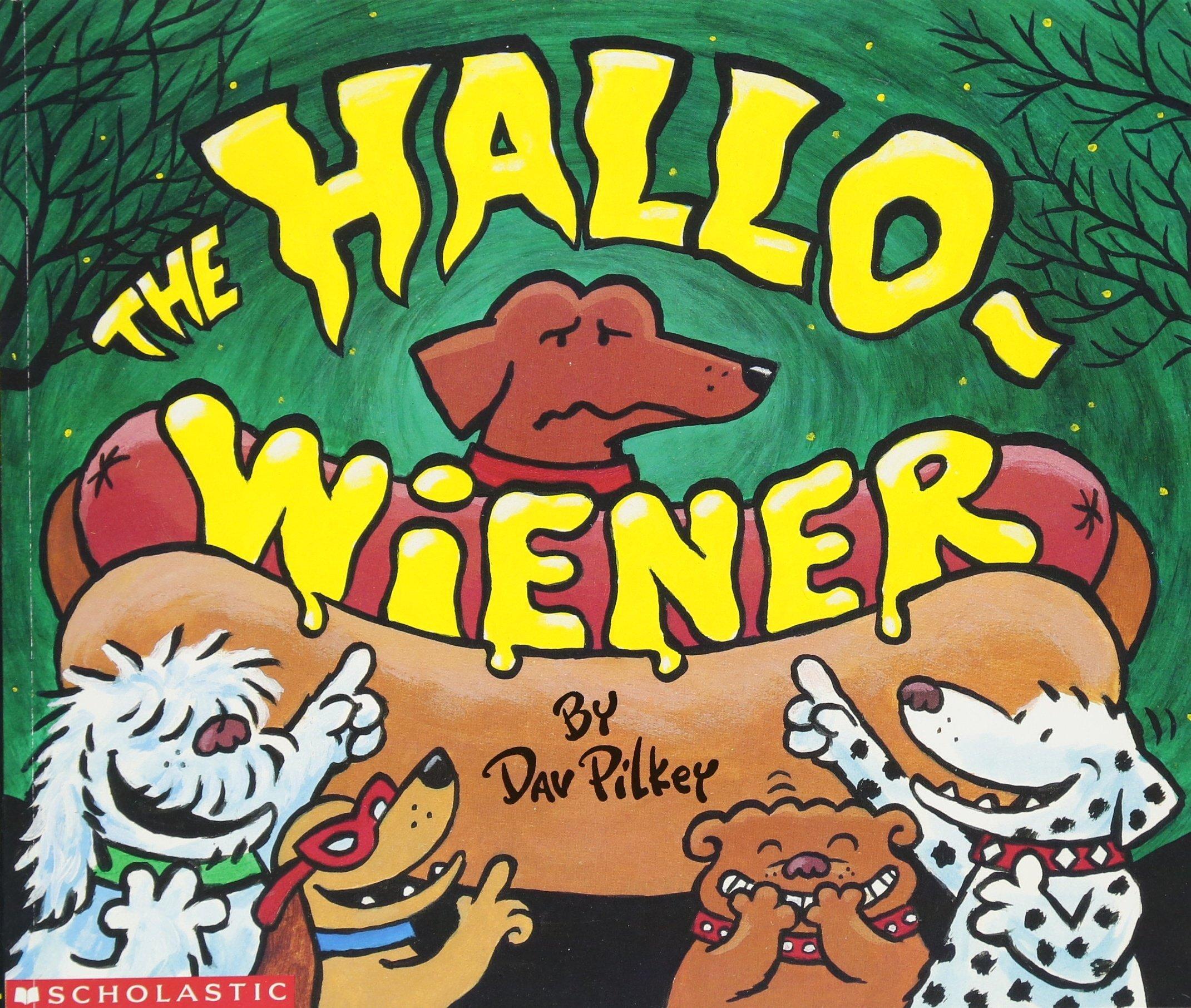 The Best Halloween Picture Books - The Hallo-Wiener.jpg