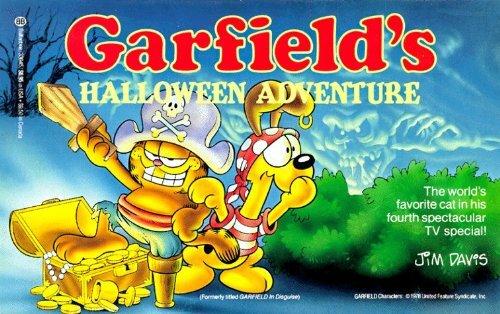 The Best Halloween Picture Books - Garfield's Halloween Adventure.jpg