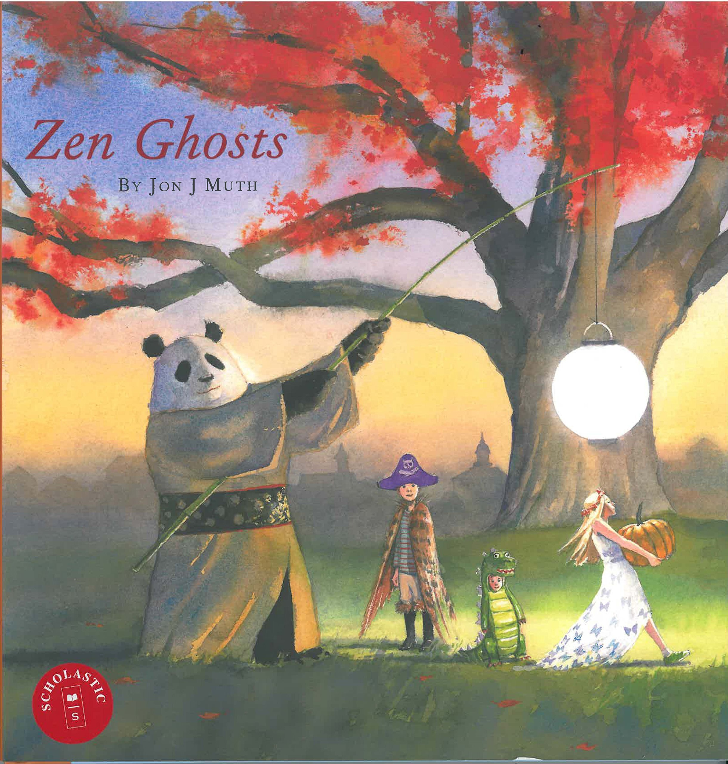 The Best Halloween Picture Books - Zen Ghosts.jpg