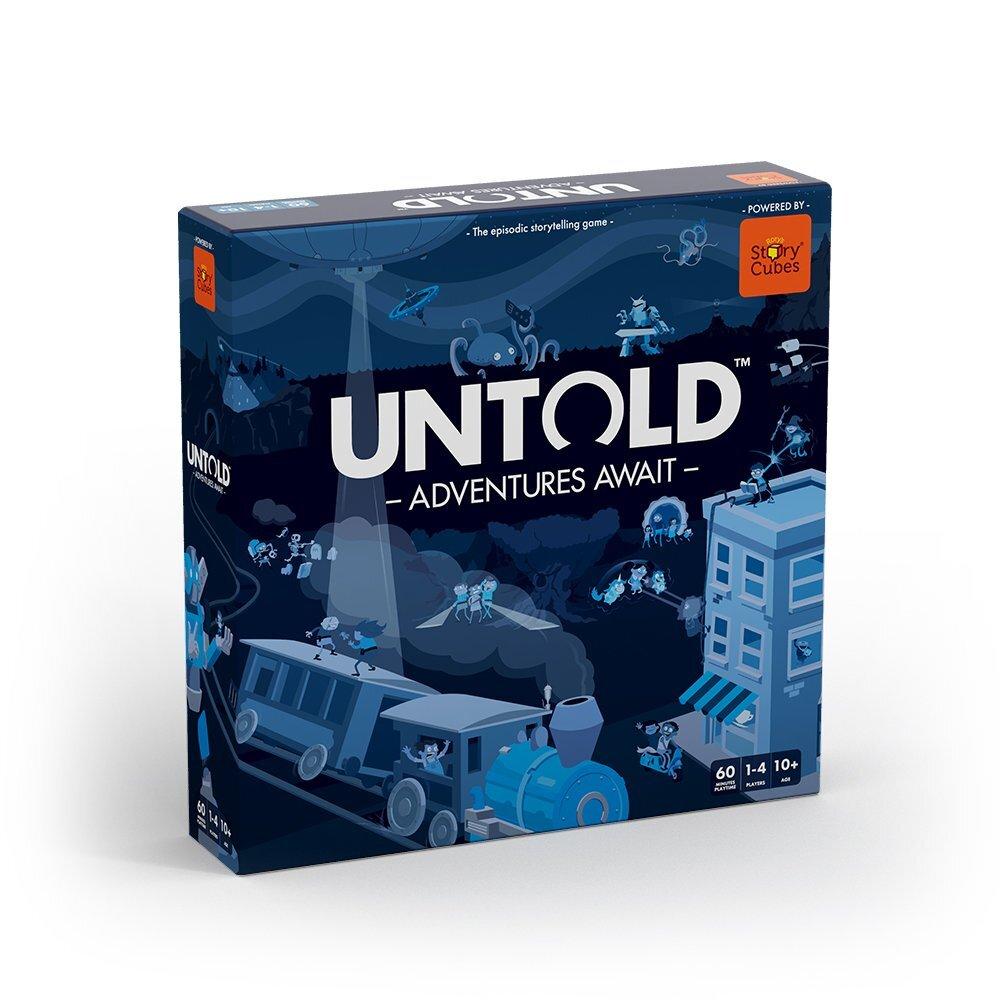 Family Board Games for Storytelling  - untold adventures await.jpg