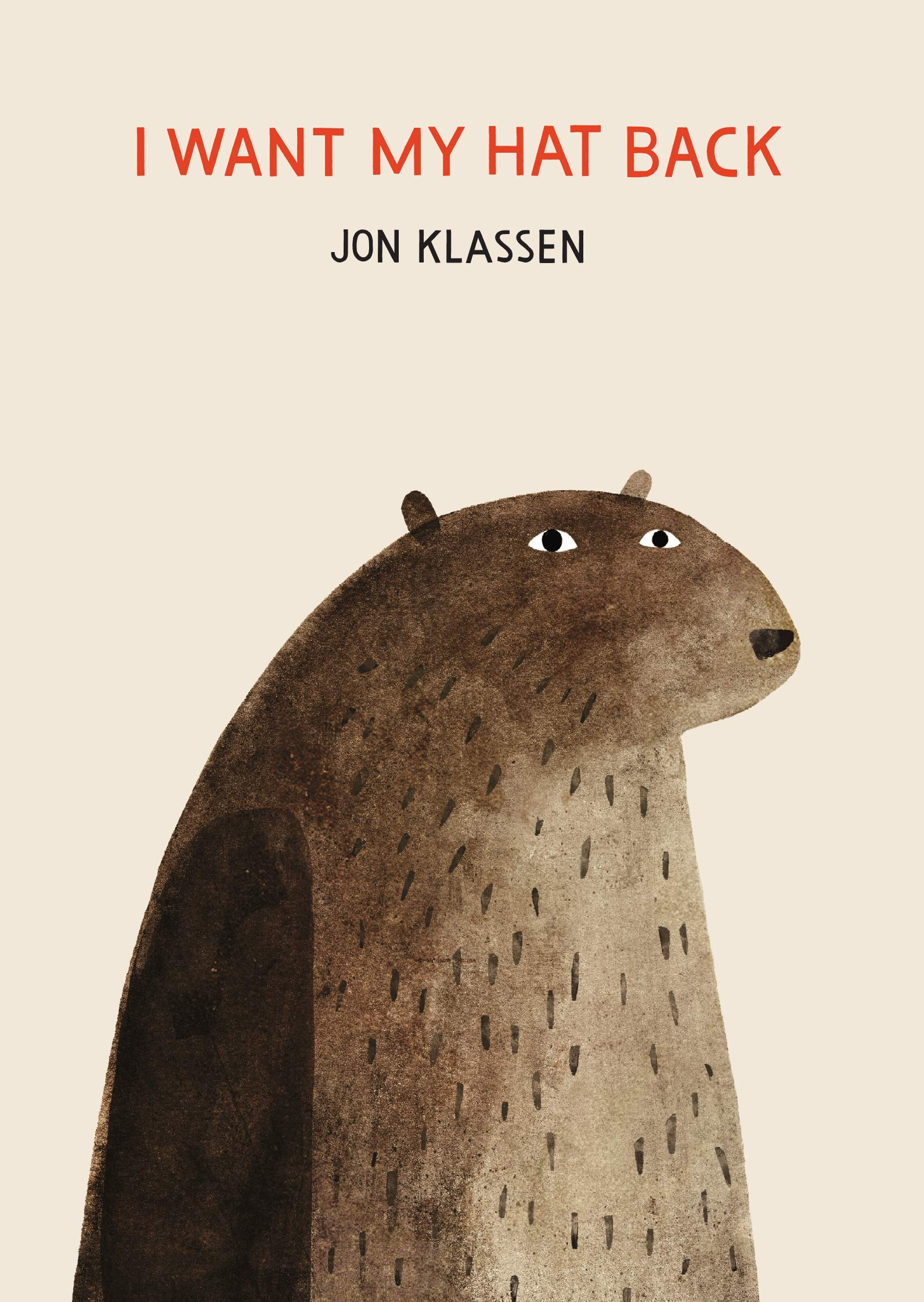 The Best Picture Book Characters of All Time - I want My Hat Back.jpg