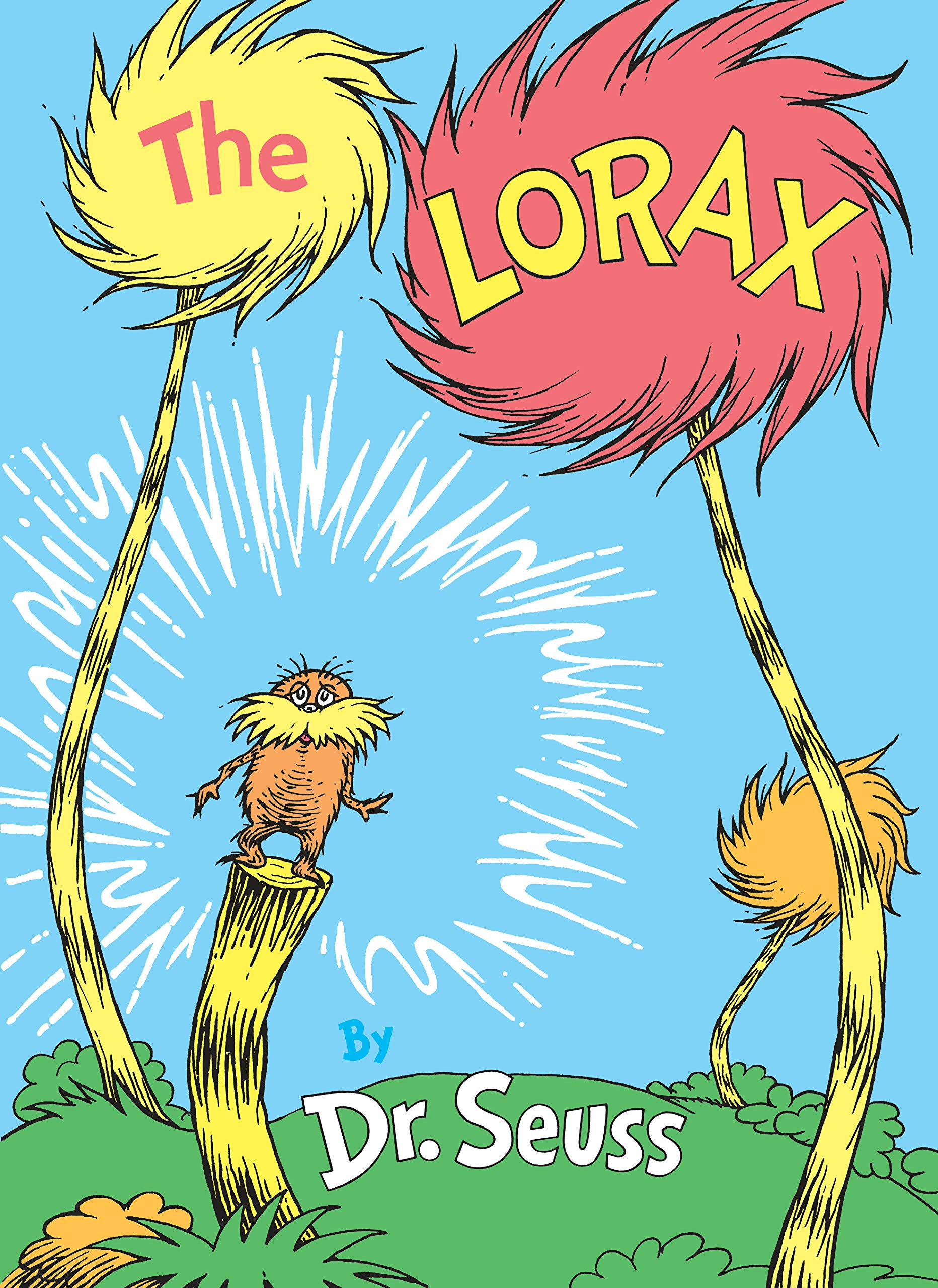 The Best Picture Book Characters of All Time - The Lorax.jpg