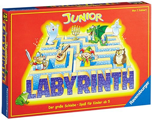 the best ghosts in family board games - junior labyrinth.jpg