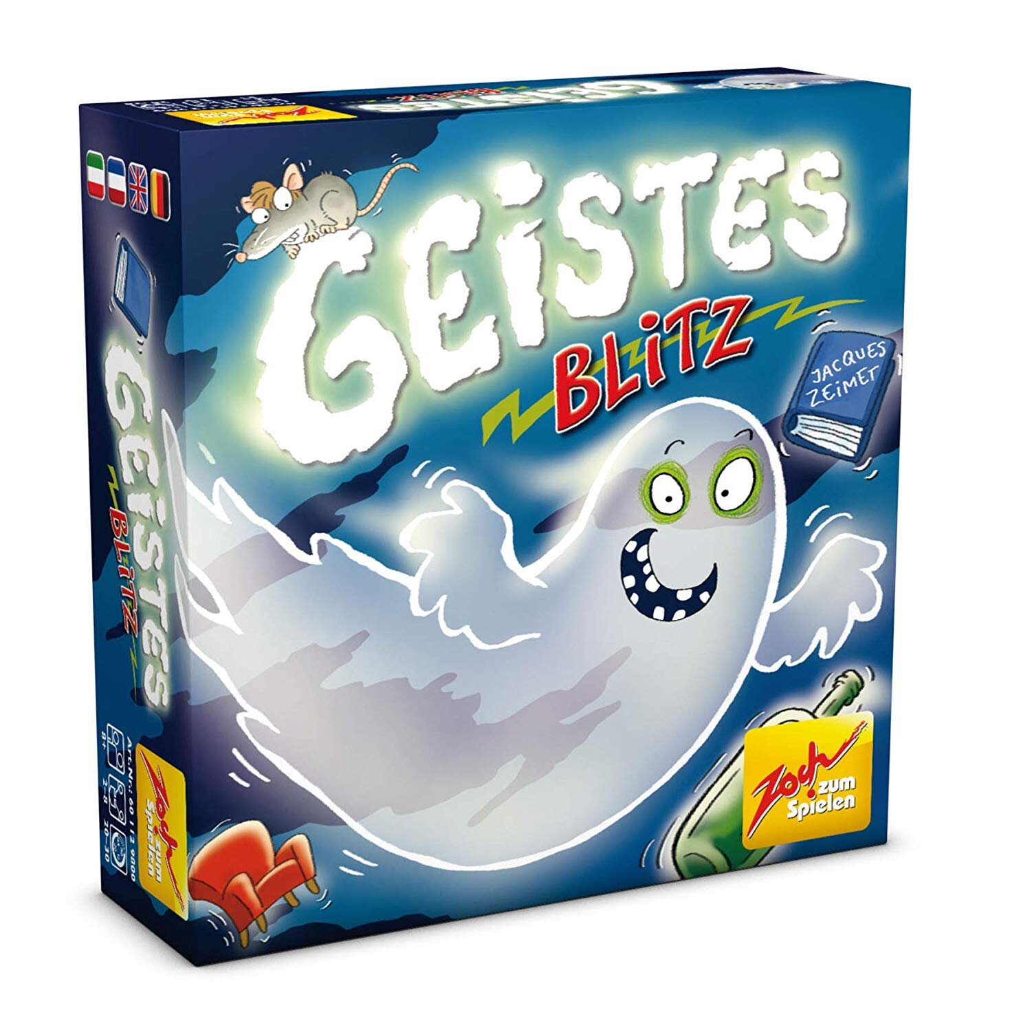 The Best Halloween Board Games for kids  - ghost blitz.jpg